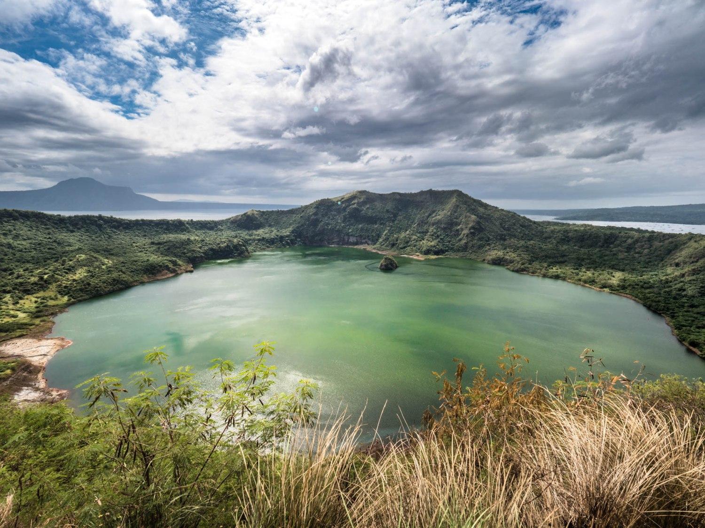 Itinéraire de voyage aux Philippines, spécial Luzon