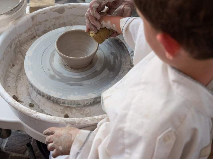 Guillestre poterie 3