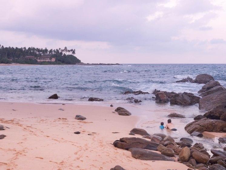 Tangalle silent beach SH bis