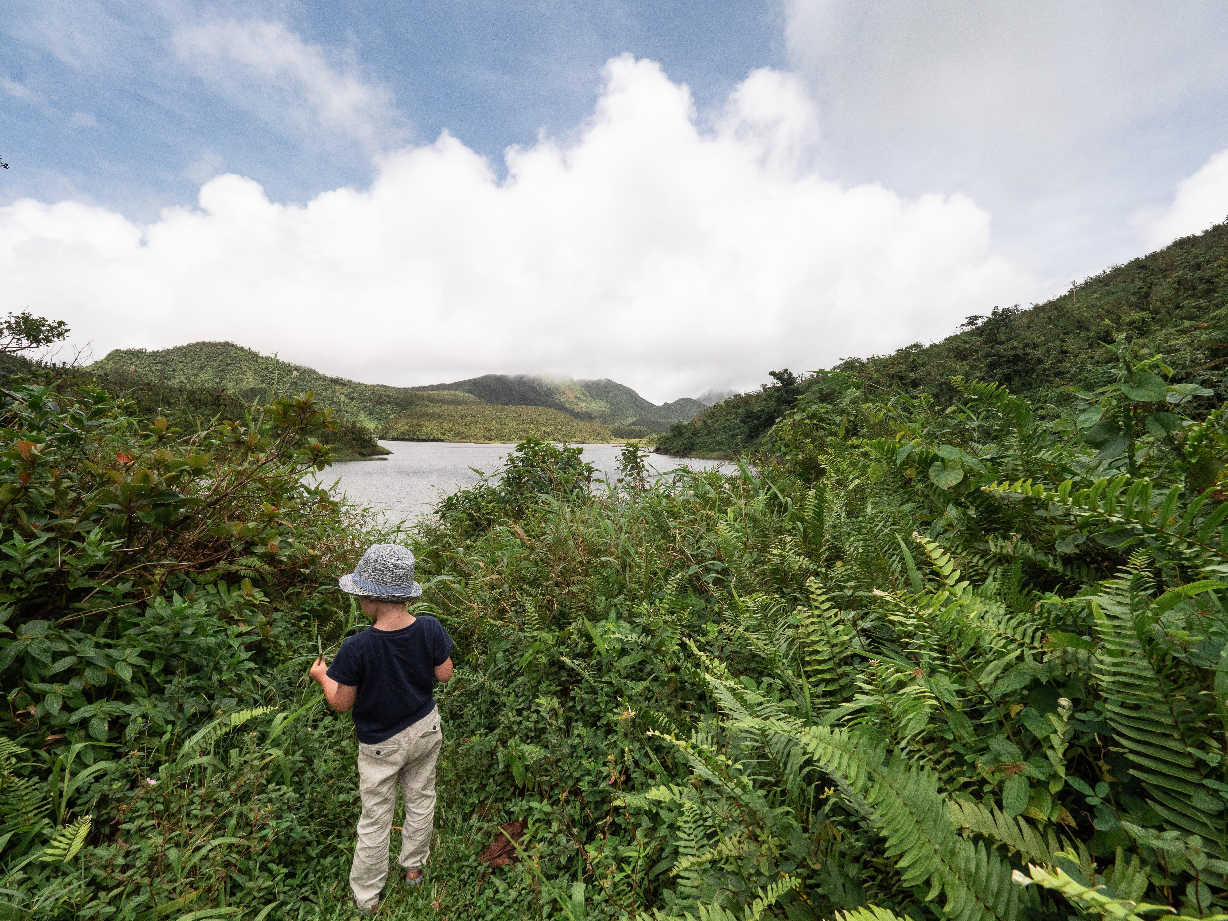 freshwater lake 52109 - Les globe blogueurs - blog voyage nature