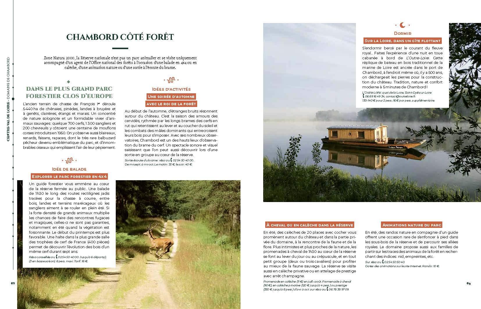 - Les globe blogueurs - blog voyage nature
