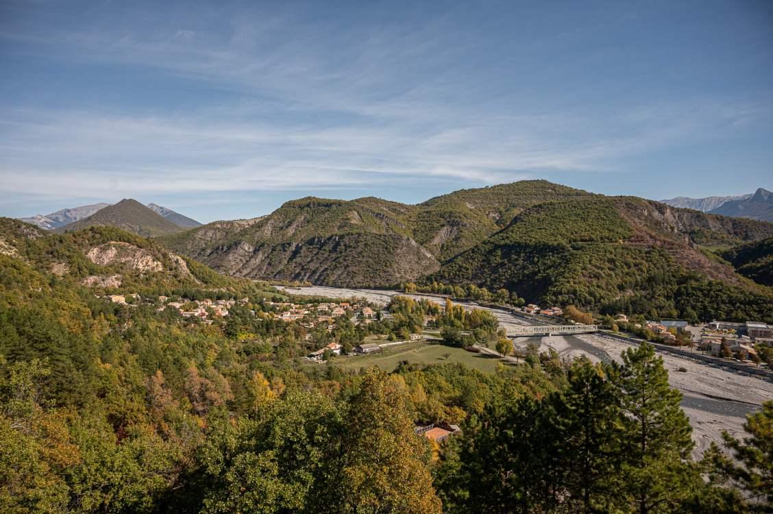 road trip Alpes de Haute Provence