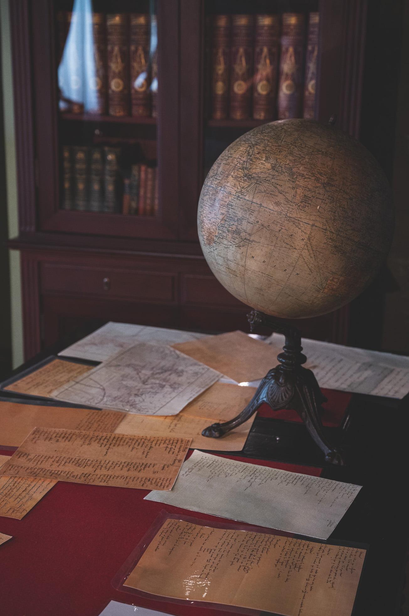 amiens 1172 - Les globe blogueurs - blog voyage nature