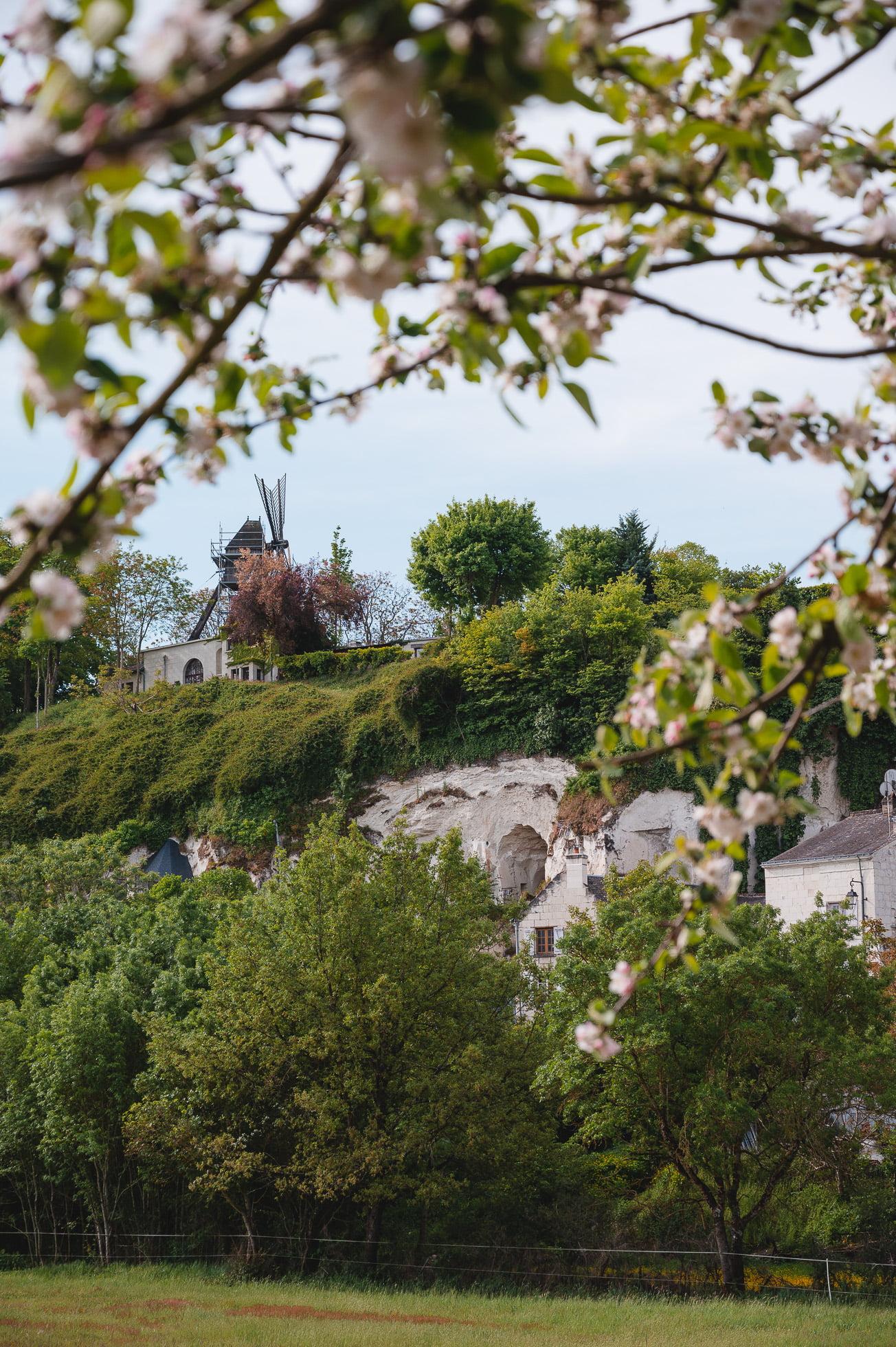 anjou 6000 - Les globe blogueurs - blog voyage nature