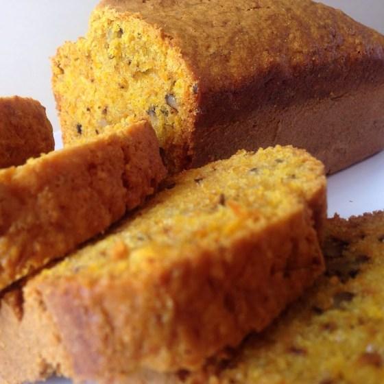 The Carrot Cake (le gâteau aux carottes)