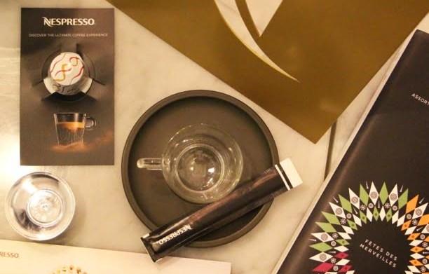 La Masterclass de Noël par Nespresso Senegal, un aller simple vers l'Autriche!