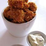 Bouchées croustillantes de poulet LGY