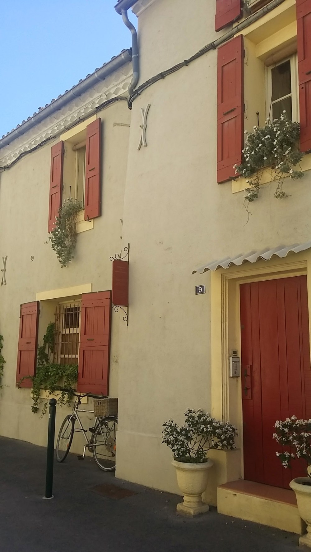 Hermitage Saint Antoine