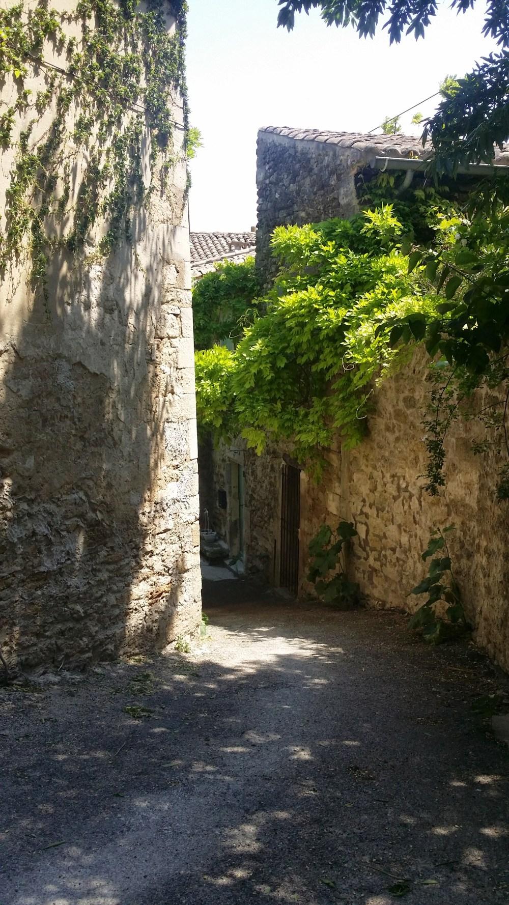 Rue de Grignan