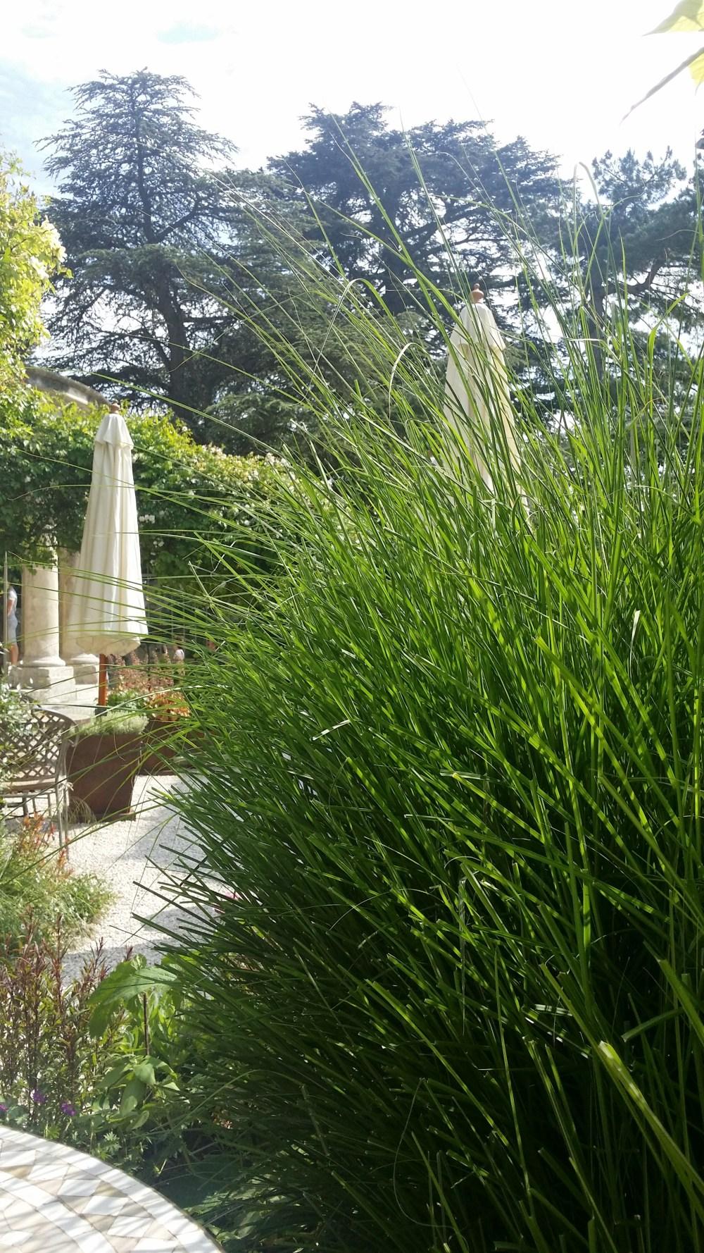 Jardin du Clair de Plume
