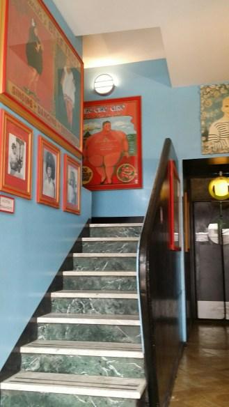 Sfashion Café