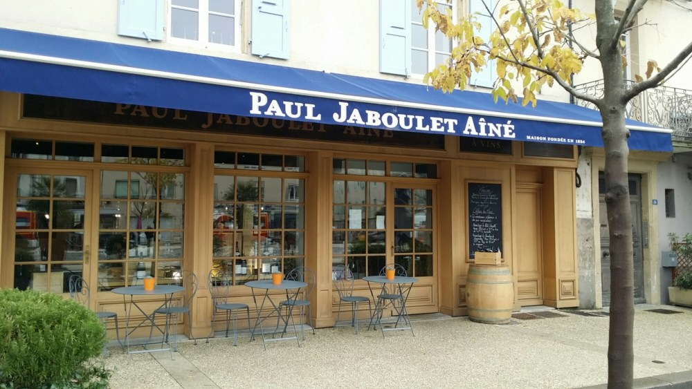 Le VINEUM Paul Jaboulé Aîné