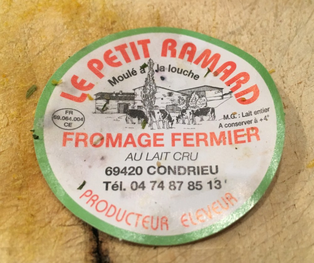 Le Petit Ramard