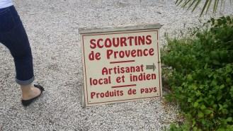 Scourtins de provence