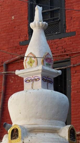 Petite Stupa