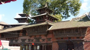 Temple de Bhagwati
