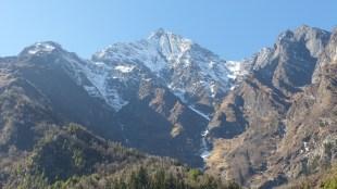 L'Annapurna II (7937m)