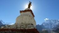 L'Annapurna III (7555m)