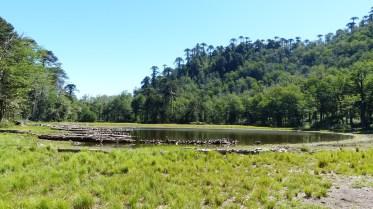 Lac El Risco
