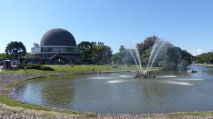 Le planetarium