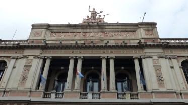 Le Teatro del Libertador