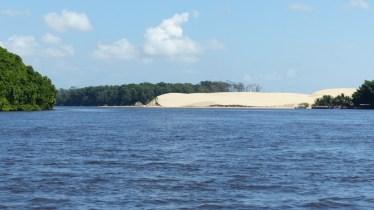 Les dunes de Vassoura