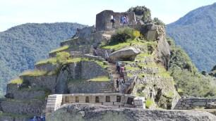 Les temples principaux