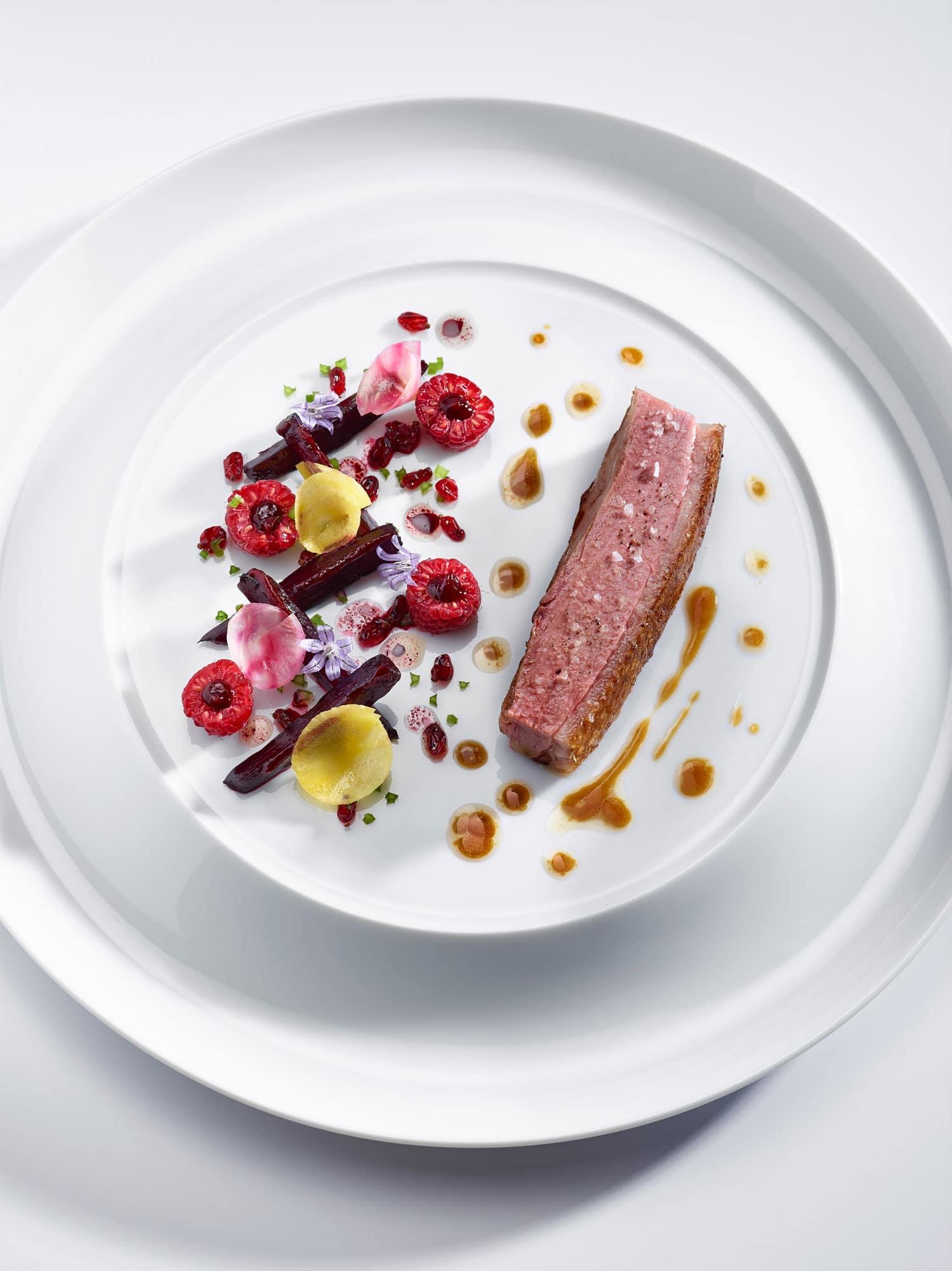 Beau Menus Restaurant Rivage