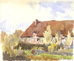 1931-08 Gravereaux, R - Environ Houlgate wp
