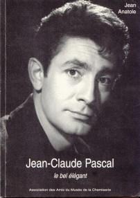 Anatole, Jean - Jean-Claude Pascal, le bel elegant c1 wp