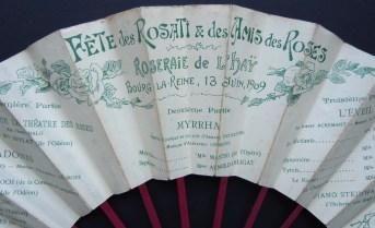 1909 Fête des Rosati - Éventail 13_wp