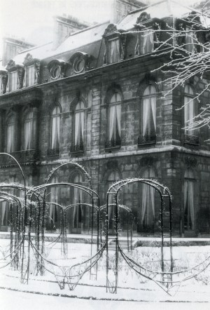 1994 DdVdM - Mémoires de Roses p60 - Roseraie de l'Élysée (Présidence de la République)_wp