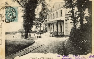 226 Propriété de l'Hay (Seine)_wp