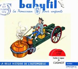 Babyfil, Buvard - S Automobile 01-S (1769)_wp