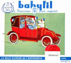 Babyfil, Buvard - S Automobile 09-S (1914)_wp