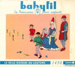 Babyfil, Buvard - S Histoire du costume 01 (1450)_wp