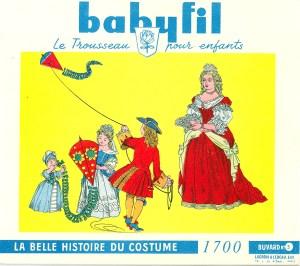 Babyfil, Buvard - S Histoire du costume 05 (1700)_wp
