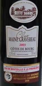 Clos Maine Gravereau 2003 03_wp