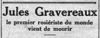 1916-04-07 Gravereaux, Jules - Décès (L'Écho d'Alger) - Titre_wp