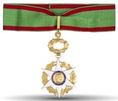 Mérite agricole - Commandeur (médaille)3_wp