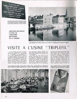 Visite à l'usine Triplefil p64_wp