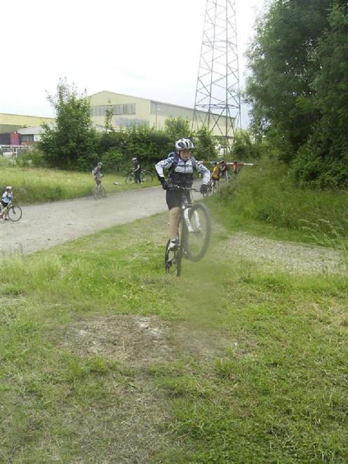 2008 06 juillet école cyclo