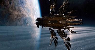 """""""Восхождение Юпитер"""" (Jupiter Ascending)"""