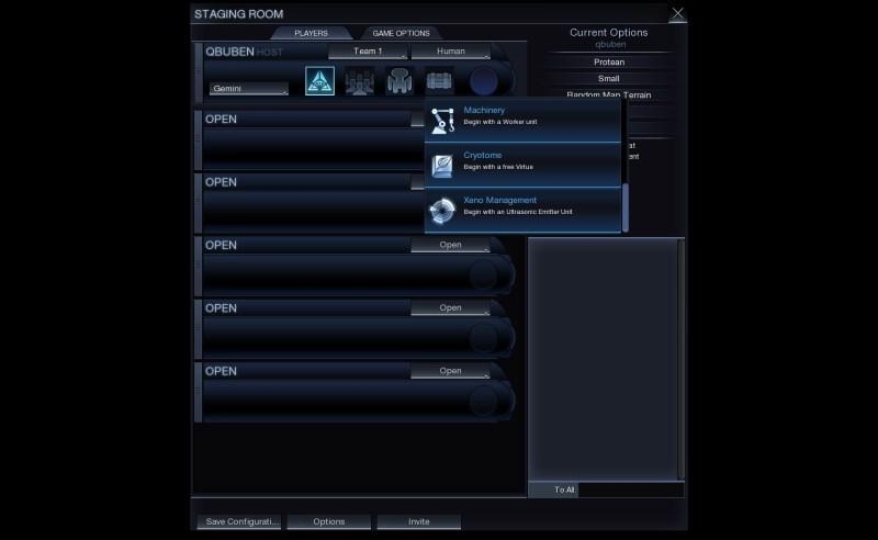 Civilization Beyond Earth — Дополнительный контент в сетевой игре