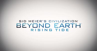 Civilization Beyond Earth - Заглавная картинка