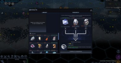 Civilization Beyond Earth - Разблокируем чудо с помощью трёх артефактов