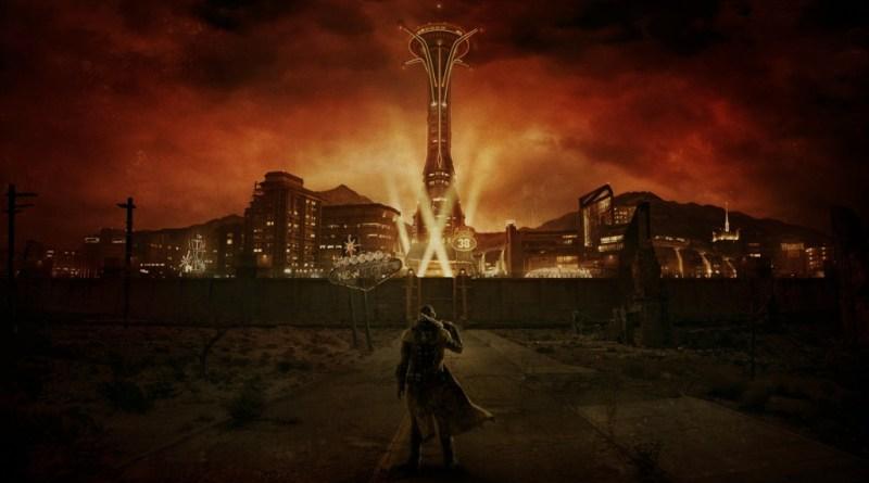 «Fallout: New Vegas» — пример хорошего Fallout-а