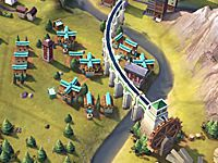 Акведук в Sid Meier's Civilization VI