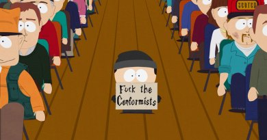 South Park: The Stick of Truth. Обзор игры и рецензия