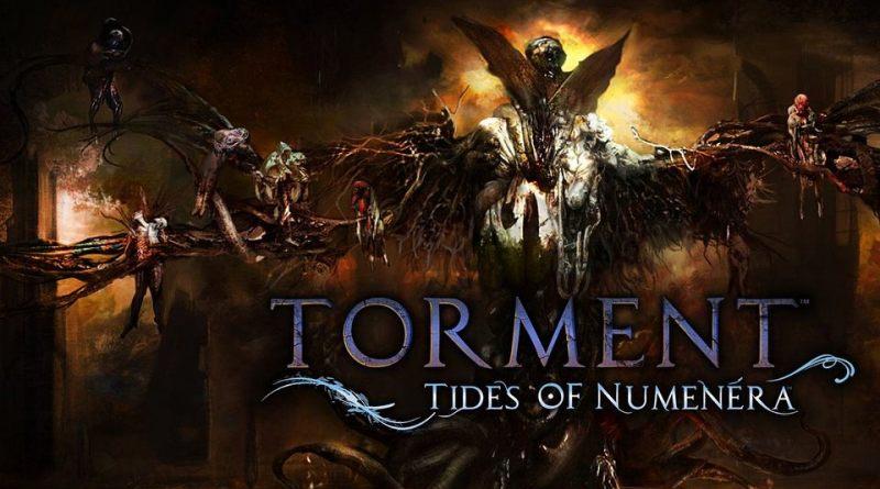 Torment: Tides of Numenera. Обзор игры и рецензия
